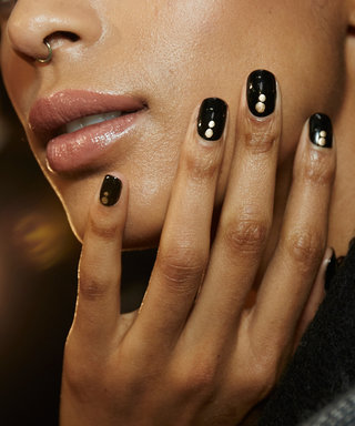 The Prettiest Nail Art Designs to Try This Fall