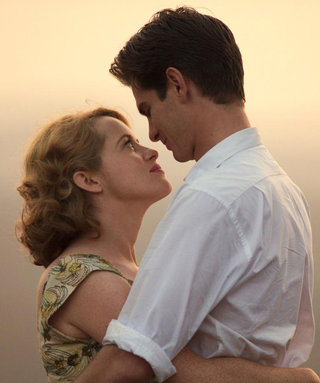 Watch Claire Foy and Andrew Garfield in a Sneak Peek from Breathe