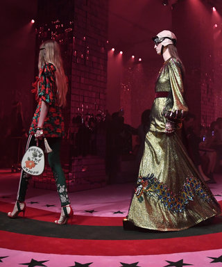 Vuitton, Dior, and Gucci AdoptAge and Size Restrictions for Their Models