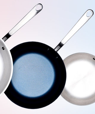 Replace All Your Crappy Pots and Pans With This New Affordable Cookware Line