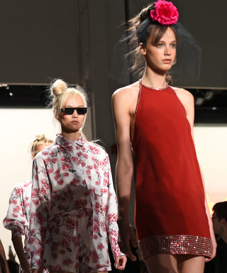 Here's Your Chance to See the Adam Selman Runway Show Live from Your Couch
