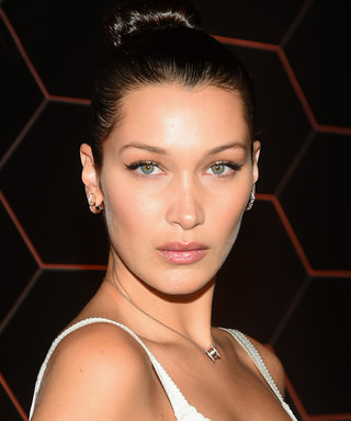 Bella Hadid Isn't Cool with Her Security Guard Pushing a Female Photographer