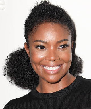 Daily Beauty Buzz: Gabrielle Union's Wrapped Ponytail