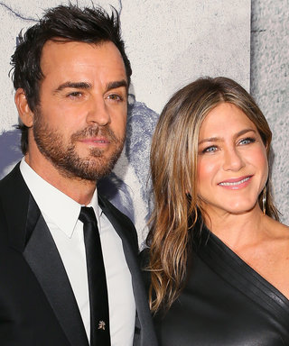 Jennifer Aniston Reveals the Secret to Her and Justin Theroux's Couple Style