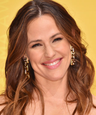 Jennifer Garner Joined Instagram for the Best Reason