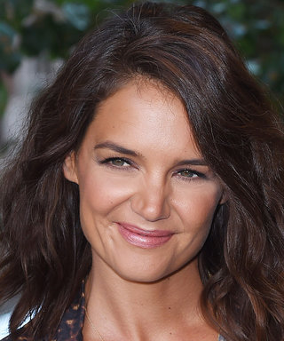 Jamie Foxx Isn't Here for Your Katie Holmes Questions