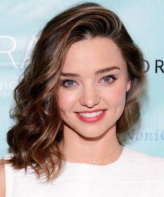 Miranda Kerr Was Depressed After Her Divorce from Orlando Bloom
