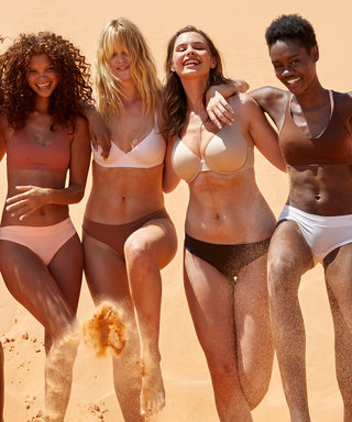 Aerie Just Added 5 New Shades to Their Nude Lingerie Collection