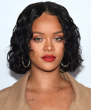 Rihanna's Fenty Beauty Collection Is Finally Here