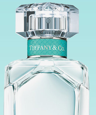 Tiffany & Co.'s New Fragrance Is the Other Little Blue Box You Need