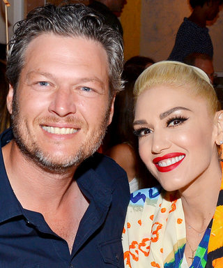 Gwen Stefani's Kids Are in Blake Shelton's New Music Vid