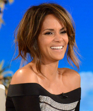 Halle Berry Swiped Right on All of These Celebs But One