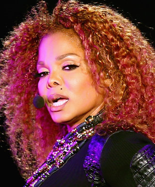 Janet Jackson's Post-Baby Body Is Out of This World