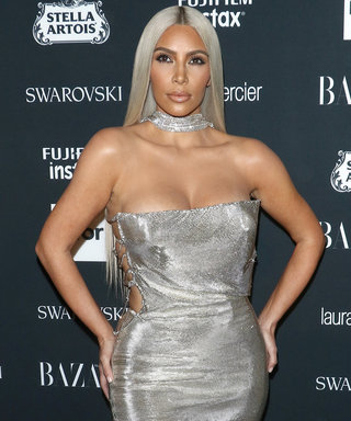 Kim Kardashian Wants You to Stop Talking About Surrogacy Reports