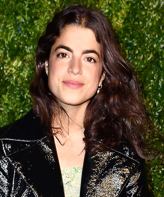 """Leandra Medine on Living with """"the Breast Cancer Gene"""""""
