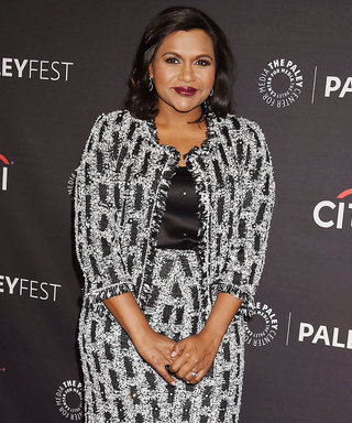 It's Gonna Be a Girl for Mindy Kaling!