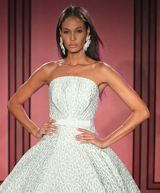 16 Gorgeous Dresses from NYFW That Every 2018 Bride Must See