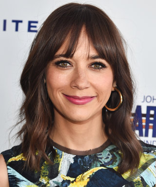 Rashida Jones's New Beauty Campaign Is All About Getting Real