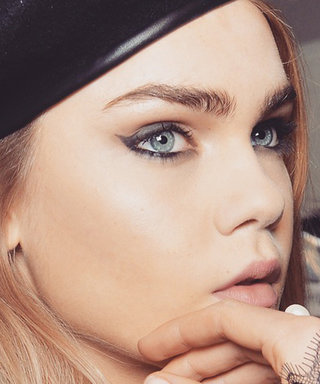 This Eyeliner is The Secret to a Perfect Cat Eye