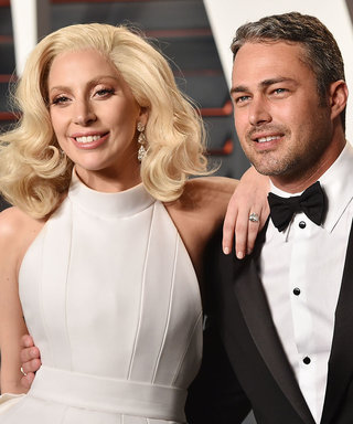 Lady Gaga Reveals Reason for Taylor Kinney Split