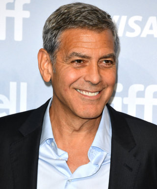 "What George Clooney's Twins Think of Him: ""I Don't Exist"""
