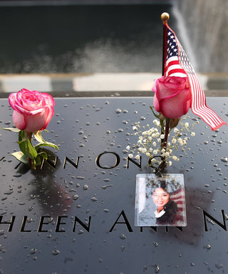 Celebrities Pay Tribute to 9/11 Victims on Social Media
