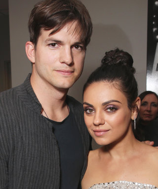 Mila Kunis and Ashton Kutcher's Son Is Team Jackie and Kelso Forever