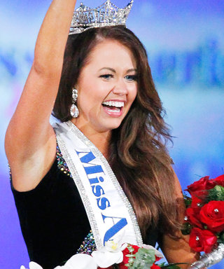 Miss North Dakota Cara Mund Crowned Miss America 2018