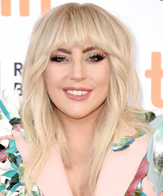 Daily Beauty Buzz: Lady Gaga's Gradient Eyeshadow