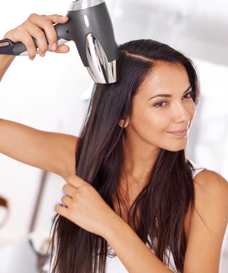 We Tried 6 Dual-Voltage Hair Tools to See Whether or Not They'd Burn Up
