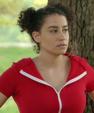 How to Copy Ilana Wexler's Impeccable Style from Broad City
