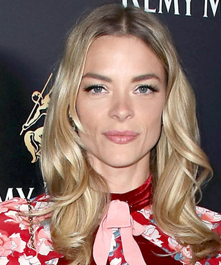 "Jaime King: It's Unfair to Say ""If You're a Size Zero, You Can't Work"""