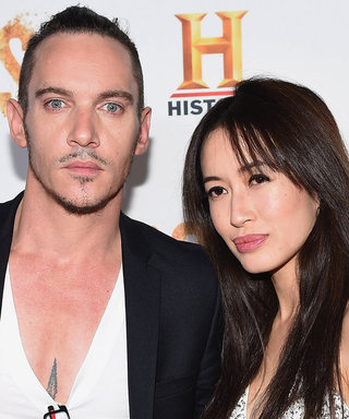 Jonathan Rhys Meyers's Wife Reveals She Suffered a Miscarriage