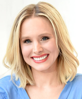 Kristen Bell Performed for Hurricane Evacuees in Florida