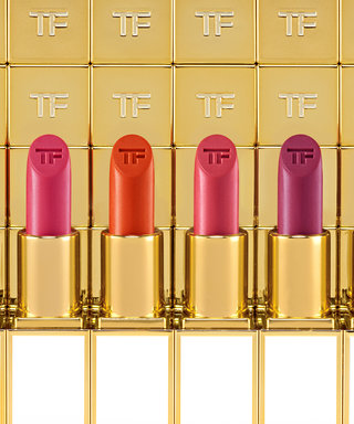 Tom Ford's New Lipstick Collection Has More Shades Than Your Tinder Account Matches