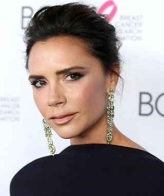 Victoria Beckham Works Out for an Impressive Amount of Time