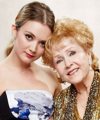 """Billie Lourd Talks the """"Impossible"""" Struggle of Losing Her Family Members"""