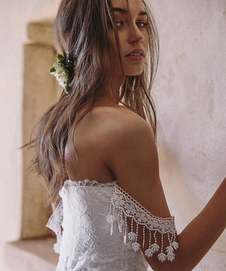 The Most Popular Wedding Dress On Pinterest Gets A Fresh Update