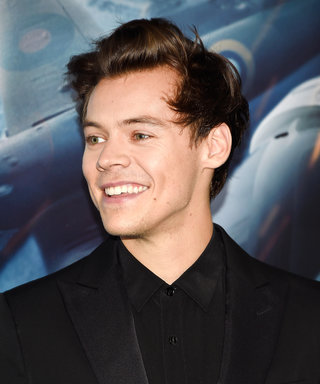 """Watch Harry Styles Flawlessly CoverFleetwood Mac's """"The Chain"""""""