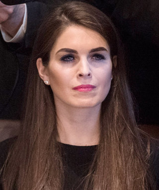 The Definitive List of Hope Hicks's Doppelgängers