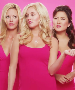 The Plastics Are Fetcher Than Ever in Mean Girls Musical Promo