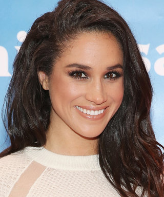 This Is Why Meghan Markle Is Wearing Her Makeup Like Princess Diana