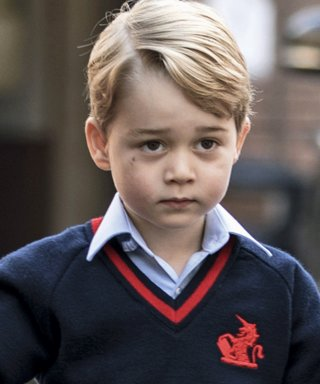 Prince George Isn't Allowed to Have a Best Friend at School
