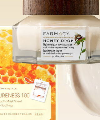 The Buzziest Beauty Ingredient Is One You Haven't Heard of Yet