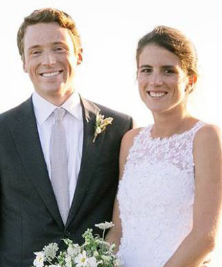 Get The Look: JFK's Granddaughter Tatiana Schlossberg's Timeless Wedding Gown