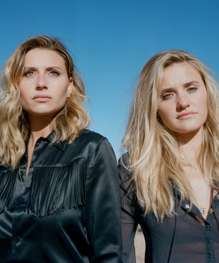 Aly & AJ Reveal What It Was Like to Grow Up as Disney Stars