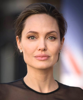Angelina Jolie Has Found aNew Filmmaking Partner in Her 16-Year-Old Son Maddox