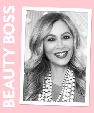 Beauty Boss: How Anastasia Soare Became Hollywood's Go-To Brow Babe