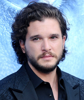 Kit Harington Laughed at This Game of Thrones Fan Theory