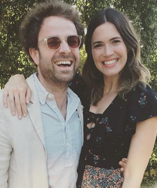 Mandy Moore Is Engaged to Her Boyfriend of Two Years